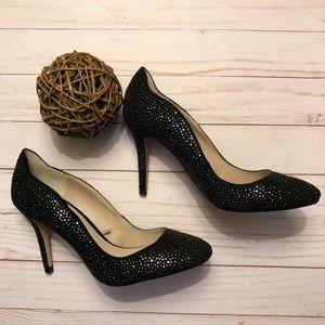 Zara dressy high heels